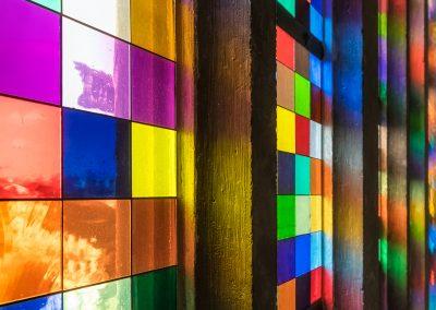 Richterfenster im Kölner Dom